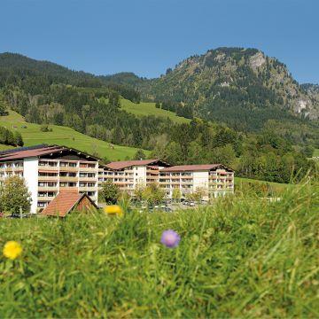 Die Gams Hotel - Resort