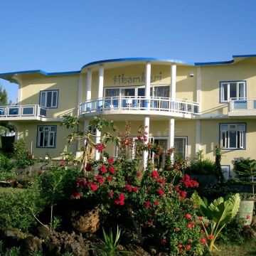 Hotel Le Tibambari