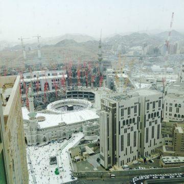 Hotel Swissôtel Makkah