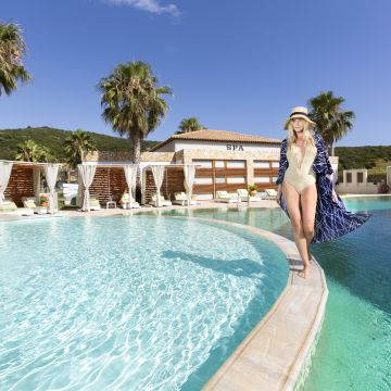 Hotel Olympia Golden Beach