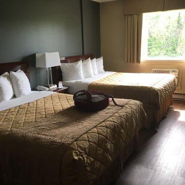 Hotel Econo Lodge Brossard