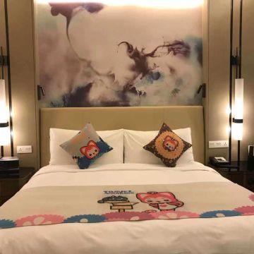 Hotel JW Marriott Shenzhen