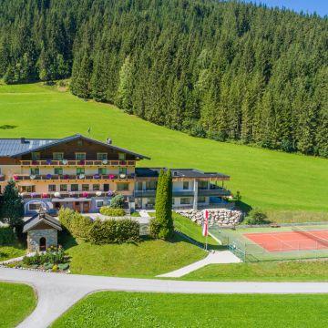 Hotel Stieglerhof