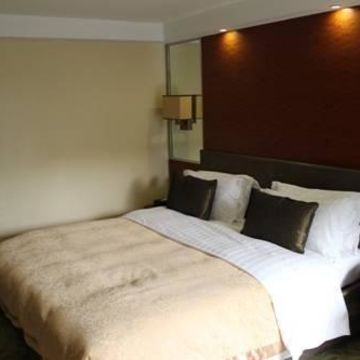 Hotel Jianguo Xi'an