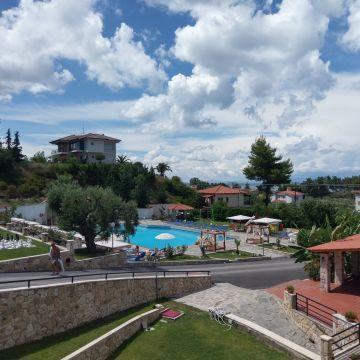 Hotel Chalkidiki Palace