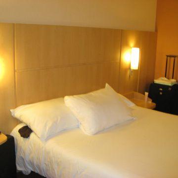 Hotel Ibis Barcelona Pza Glories 22