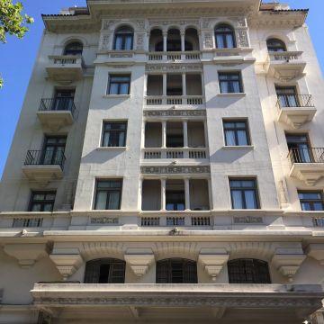 Hotel Esplendor Cervantes Montevideo