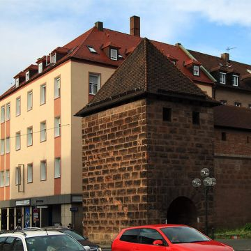 Hotel am Färbertor (geschlossen)