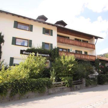 Ebert's Gästehaus Sonneneck