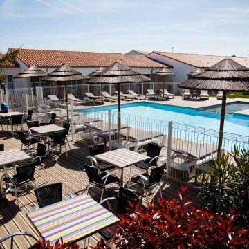 P'tit Dej-Hotel Ile-de-Re