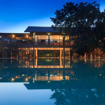 Thilanka Resort & Spa