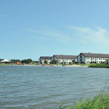 Hotel- und Freizeitanlage Dorf Wangerland