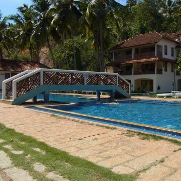 Hotel Travancore Heritage Resort