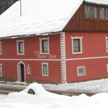 Apartments Das alte Mesnerhaus