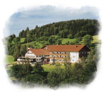 Landhotel Weingarten