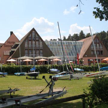 Strandhotel Seehof