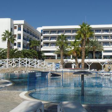 Hotel Ascos Beach