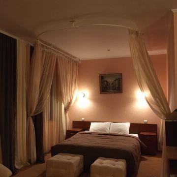 Hotel Stara Vezha