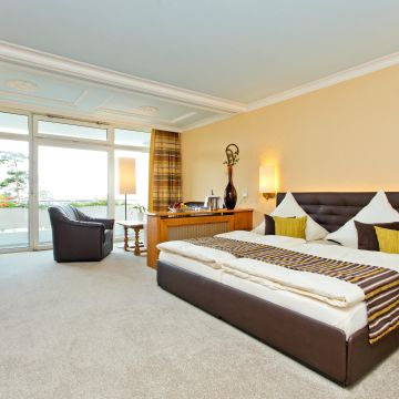 Hotel Reiterhof Bellevue Spa & Resort Wirsberg