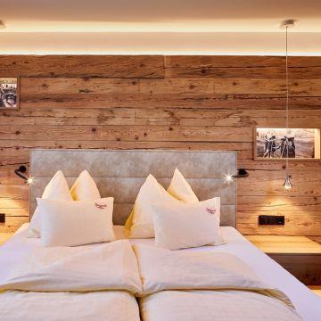 Hotel Oberschwarzach