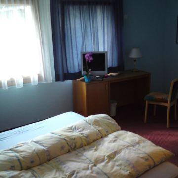 Hotel Meiringen