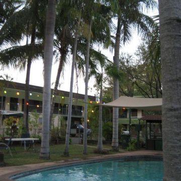 Best Western Hotel Pine Tree