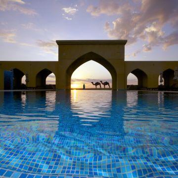 Tilal Liwa Hotel, Abu Dhabi