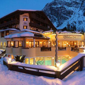 Hotel Tieflehner Hof