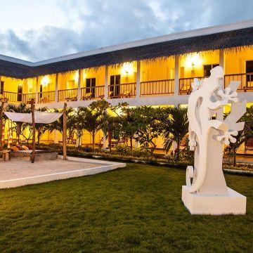 Hotel Amra Palace