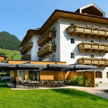 Hotel Bergzeit Nalin-Prommegger