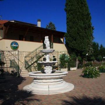 Hotel Valle Di Venere