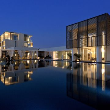 The Oberoi Al Zorah