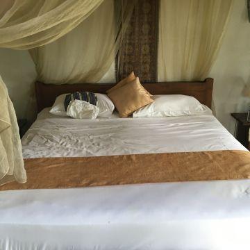 Bungalow & Spa Teras Bali Sidemen