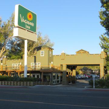 Hotel Vagabond Inn Bishop