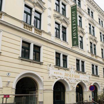 Hotel Mercure Josefshof Wien Am Rathaus
