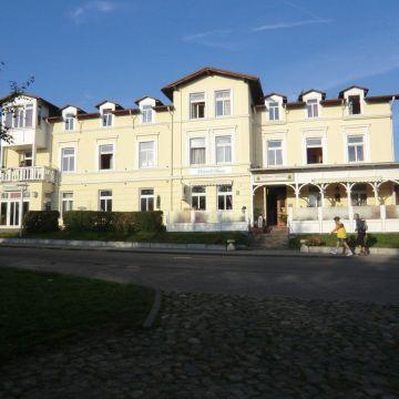 Hotel Koos