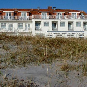 Strandhotel Dünenhaus