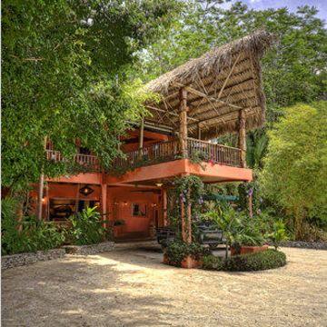 Hotel Machaca Hill Rainforest Canopy
