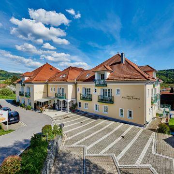 AKZENT Wellnesshotel Bayerwald-Residenz