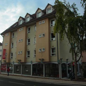ibis Hotel Colmar Centre