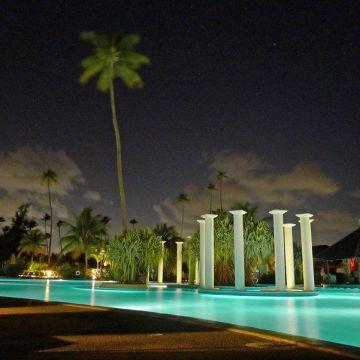 Gran Melia Puerto Rico Golf Resort