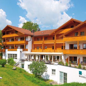 Hotel Kur- und Vitalhotel Wiedemann