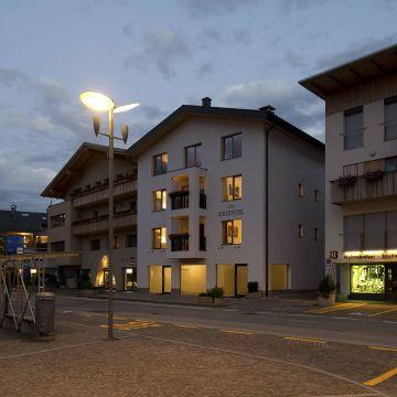 Apartments Kriendl - Villa Kriendl