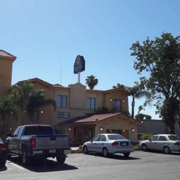 Hotel La Quinta Bakersfield