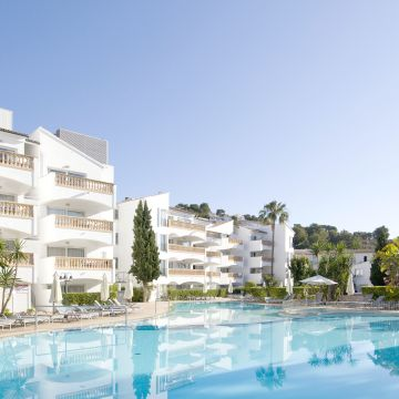 Aparthotel La Pergola