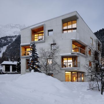 Alpine Lodging