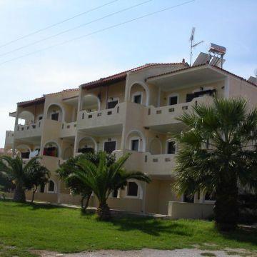 Hotel Zeus