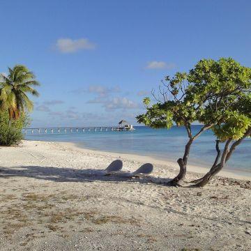 Hotel White Sand Beach Resort