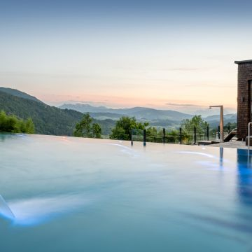 Bergkristall Natur & Spa Hotel