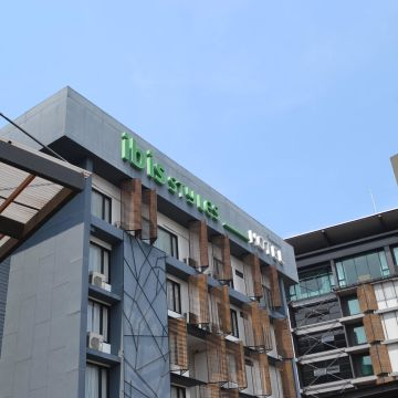 ibis Styles Hotel Chiang Mai